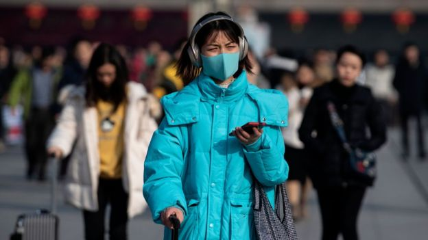 Bangladesh airports on alert as China confirms new coronavirus can spread