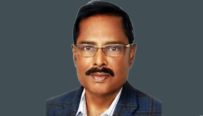 Bogura-1 MP Abdul Mannan laid to rest