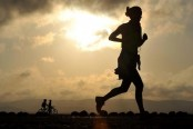 Adulthood linked to drop in physical activity