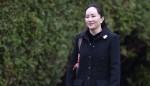 Huawei executive's extradition hearings begin