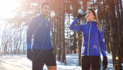 How can you prevent winter dehydration?