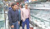 Bazar Sarabela opens in Bashundhara