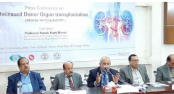 First-ever cadaveric kidney transplant in Bangladesh expected in 'Mujib Borsho'