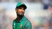Mahmudullah aims series win against Pakistan