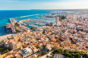 Foreign Office issues 'extreme risk' warning for tourists travelling to Spain