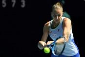 Second seed Pliskova starts Melbourne title tilt with win