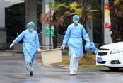 Vaccine for new Chinese coronavirus in the works
