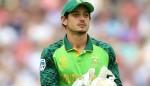 Quinton de Kock named South Africa captain for England ODIs