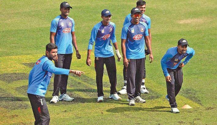 Convincing family was hard over Pakistan tour: Mahmudullah