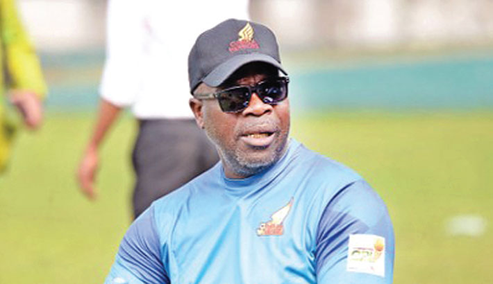 Gibson's job almost confirmed: BCB official