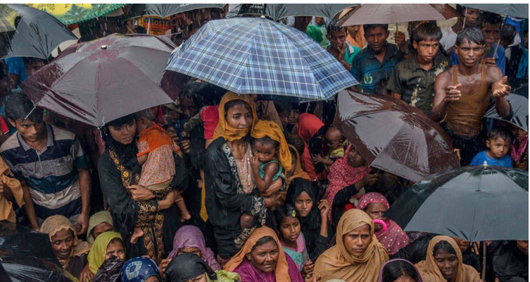 Genocide in Myanmar: ICJ to deliver order Thursday