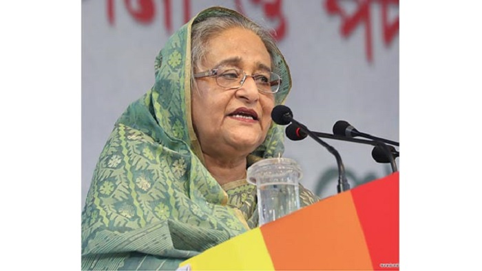 E-passport is a 'Mujib Barsho' gift for nation: Prime Minister