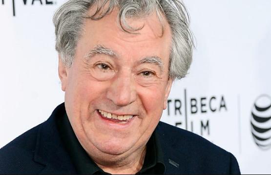 Terry Jones: Monty Python star dies aged 77