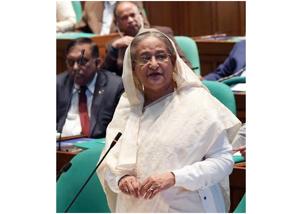 PM warns of stern action against profit-mongers