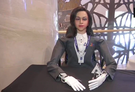 ISRO to send lady robot 'Vyomamitra' in unmanned Gaganyaan spacecraft
