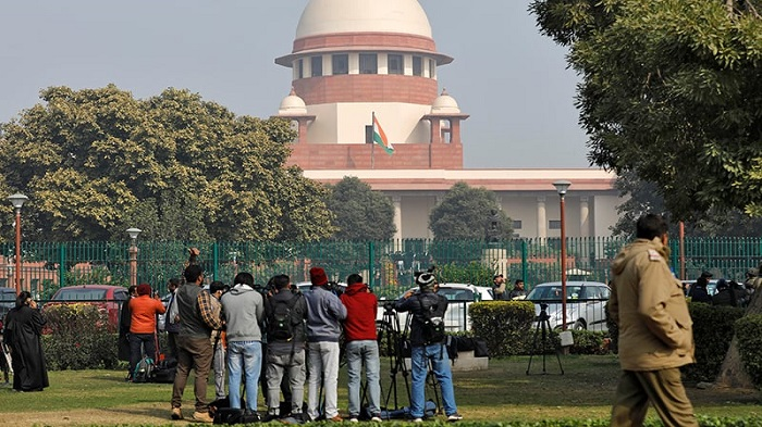 India's top court gives BJP govt time to explain divisive citizenship law