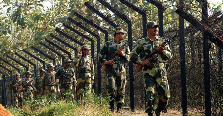 2 Bangladeshis shot dead by BSF in Lalmonirhat borber