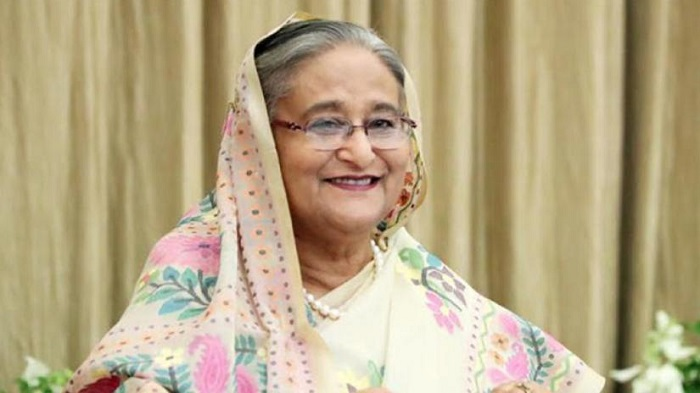 Prime Minister Sheikh Hasina to visit Italy to seek new investments