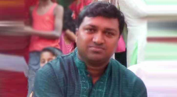 Awami League MP's son attempts suicide by taking Harpic in Khulna