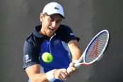Aussie Open 'bananaman' bites back after fruity fallout