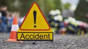 Road accident kills 2, injures 25 near Bangabandhu Bridge