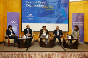 Digital wallet can support wage digitization and accelerate financial inclusion for women