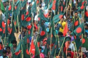 Bangladesh rises eight places on Democracy Index