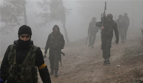 Some 40 Syrian soldiers killed, 80 others injured in militants' attack in Idlib