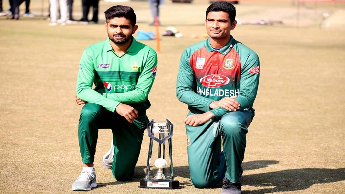 Tigers to face off Pakistan Friday