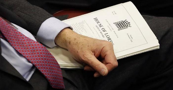Britain's Brexit bill passes final hurdle in Parliament