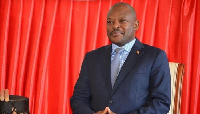 Pierre Nkurunziza: Burundi leader to get $530,000 and luxury villa