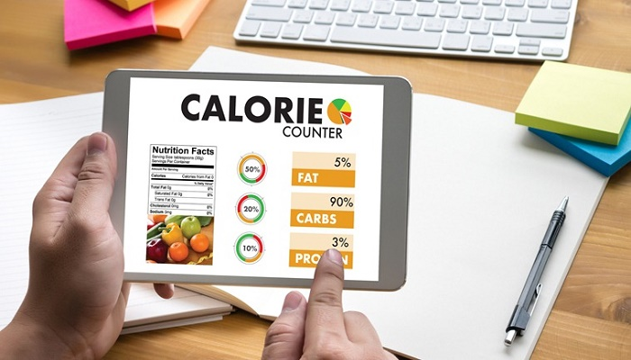 What is negative calorie food?