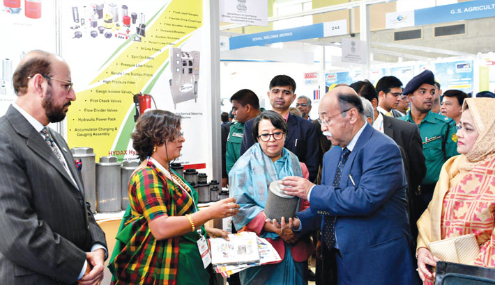 Indian entrepreneurs urged to invest in light engineering