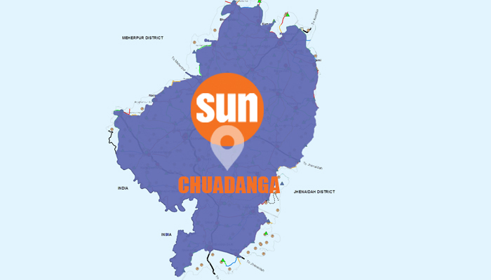 Rice mill worker killed in Chuadanga accident