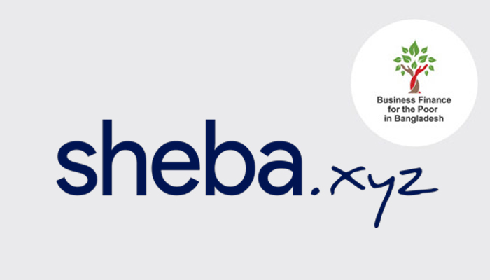BFP-B and Sheba XYZ join to boost service sector MSEs