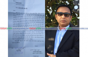Awami League leader's father files GD against him seeking security