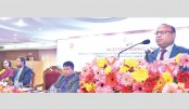 Local Government, Rural Development and Co-operatives Minister speaks at a workshop