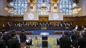 Top UN court orders Myanmar to submit report every 6 weeks