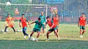 Bangabandhu Gold Cup: Booters to face Burundi in semi clash this afternoon