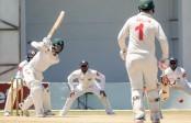 Williams, Taylor keep Sri Lanka at bay
