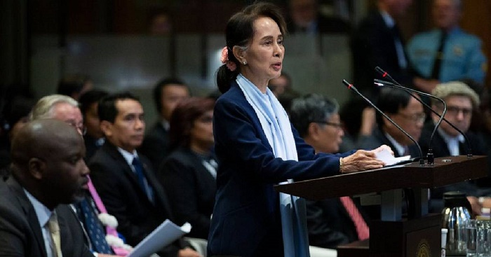 ICJ to rule in case accusing Myanmar of Rohingya genocide today