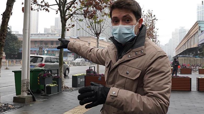 Wuhan coronavirus death toll rises to 17