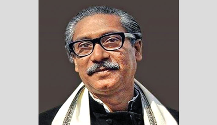 DU to confer Doctor of Laws on Bangabandhu