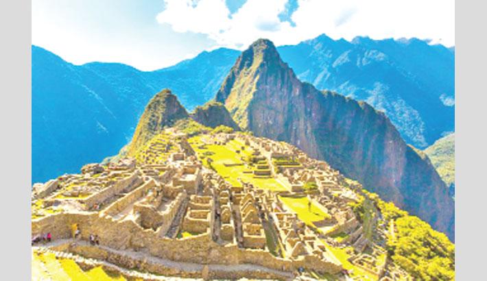 Peru to install cameras at Machu Picchu after damage