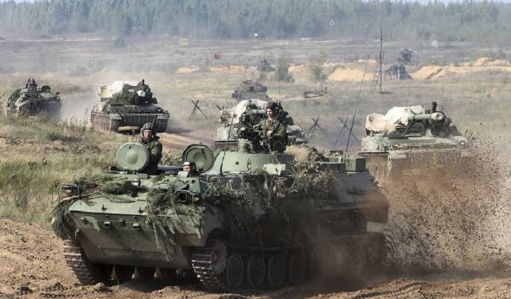 Russia invites NATO members to take part in war games