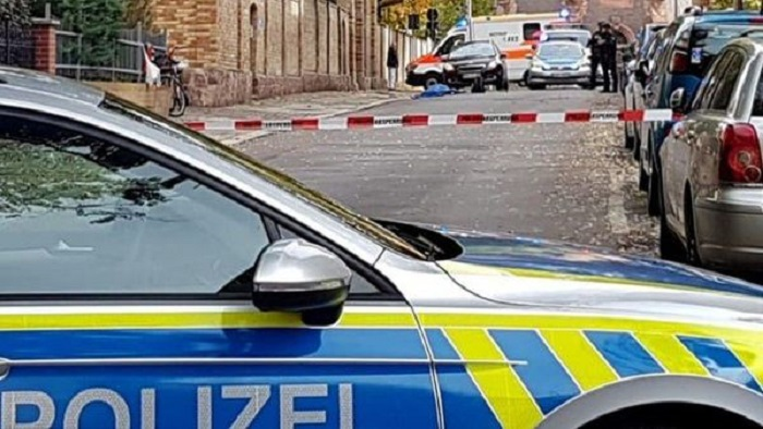 Police say six killed in Germany shooting