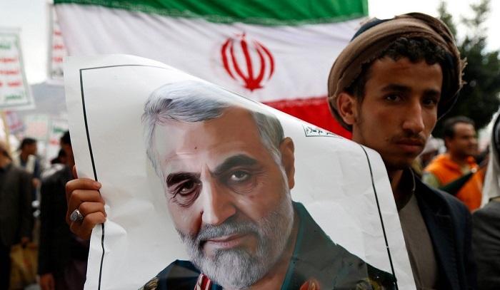 Kuwait summons Iran envoy over Soleimani killing claim
