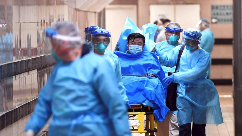 Coronavirus kills 25, infects 830 in China, millions under lockdown in 5 cities