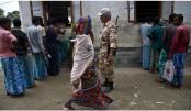 268 Bangladeshi nationals sent back in December: BSF