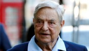 US Billionaire Soros attacks on  President Xi and Trump